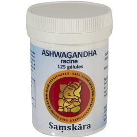 Ashwagandha 125 gelules