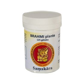Brahmi 125 gelules (Bacopa)