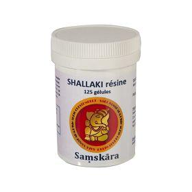 Bosweilla 125 gel (Shallaki)