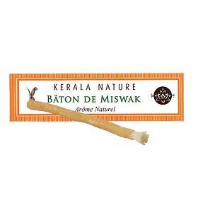 Bâton Miswak