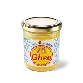 Ghee bio 220 gr