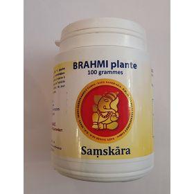 Brahmi 100 gr poudre (Bacopa)