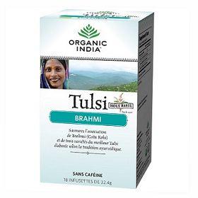 Tisane Tulsi Brahmi