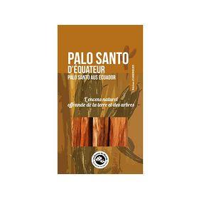 Palo Santo sachet 15 gr