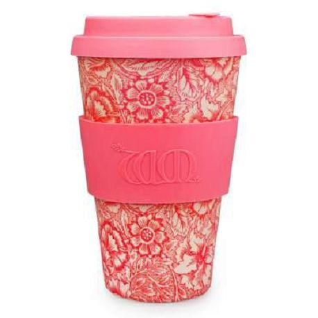 Mug poppy 400 ml