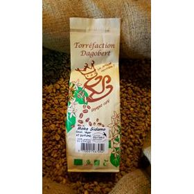 Café Sidamo 250 gr grain