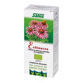 Suc de plantes Echinaceae