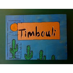 Livre Timbulus