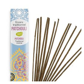 Patchouli 100% naturel