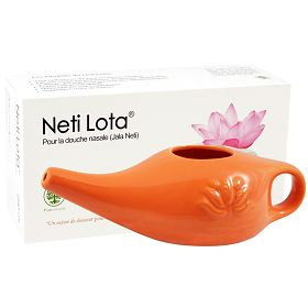 Neti Lota red chilli 250 ml