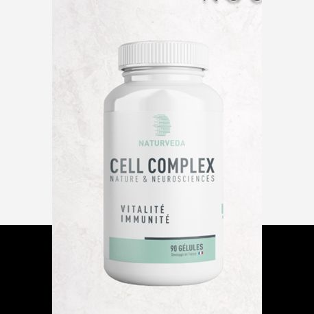 Cell Complex