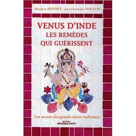 Venus d'Inde les remedes ...