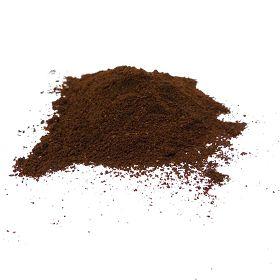 Cafe Ouganda 250 gr moulu bio