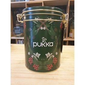 Boîte Infusions Pukka