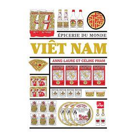 Viet Nam - coll. Epicerie du m