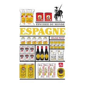 Espagne - collection Epicerie