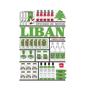 Liban - Collection Epicerie du