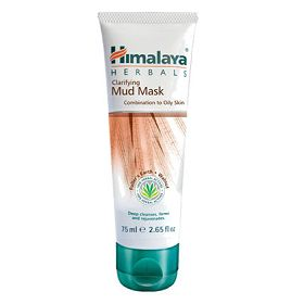 Masque mineral clarifiant