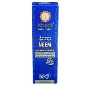 Shampooing  Neem