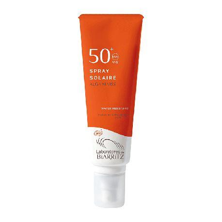 Spray solaire SPF50-125 ml