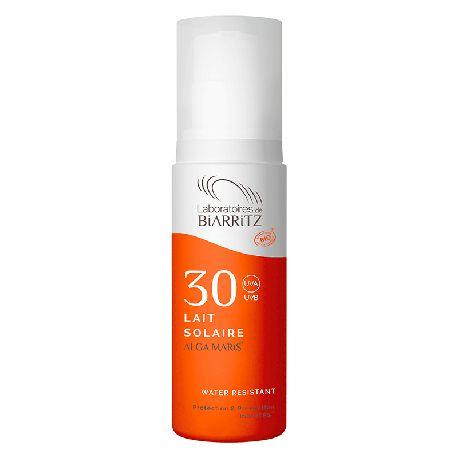 Lait solaire SPF30-100 ml