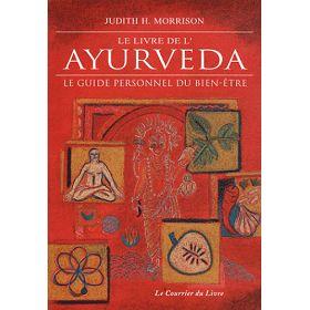 Le livre de l'Ayurvéda